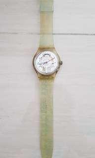 Automatic Swatch Watch