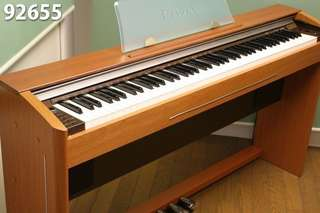 Casio Privia PX-800 Digital Piano (hardly used and in almost-new condition 9.9/10)