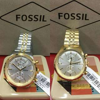 🐉FOSSIL♣