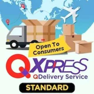 Qxpress Courier Service
