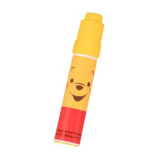 Japan Disneystore Disney Store Color of Pooh Yellow Mini Marker Preorder