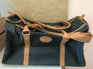 Brand New Camus Cognac Carry-On Bag 全新Camus Cognac 旅行袋