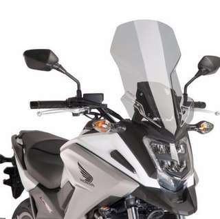 Puig Touring Windscreen for Honda NC750X