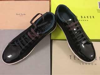 Ted baker men shoes 男裝 時尚鞋 全新