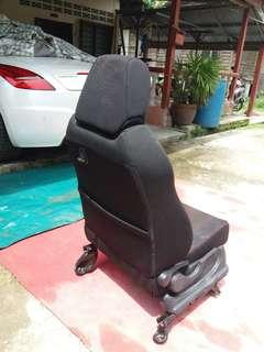 Seat complete Front R/L Rear Myvi SE icon