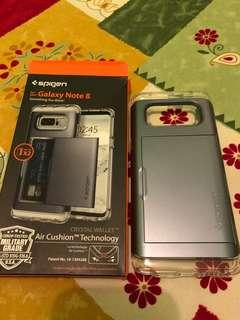 Samsung Note 8 Spigen