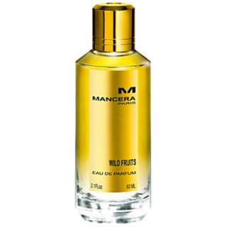 Pre Order: Mancera Wild Fruits 120ml