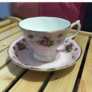 Royal Albert Tea Cup Set