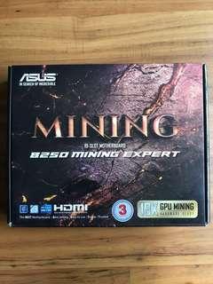Asus mining motherboard