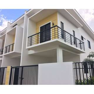 Affordable Premium 2 Storey Townhouse in Novaliches, Quezon City (Near Nova Bayan)