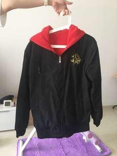 Marina Bay paiza jacket