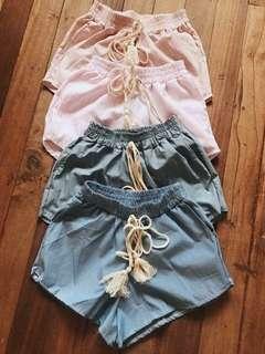 Chambie shorts