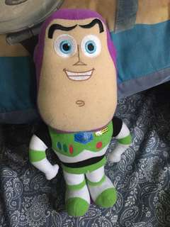 Buzz lightyear stuff toys
