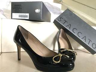 OBRAL STACCATO HIGH HEELS