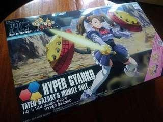 Hyper Gyanko (HGBF)