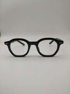 OGx Oliver Goldsmith Betsy eyeglasses 日本手做眼鏡