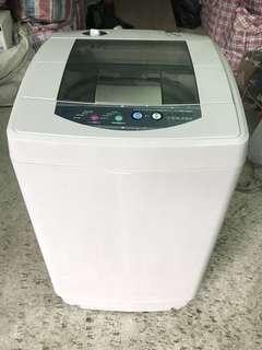 FUJIBO 6.5kg 洗衣機