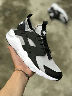 Nike Air Huarache Ultra 4.0 華萊士四代