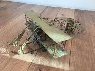 模型飛機 老飛機 玩具飛機 古早造型不議價