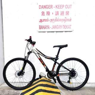 🌟 26er GT Avalanche Hardtail Mountain Bike