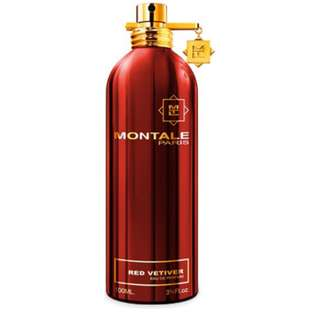 Pre Order: Montale Red Vetiver 100ml