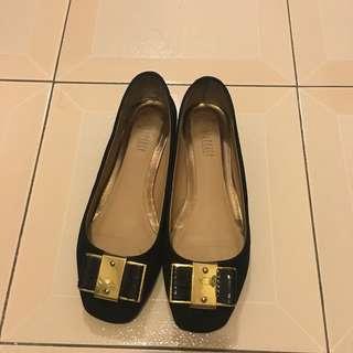 Joy&Peace黑色鞋37號