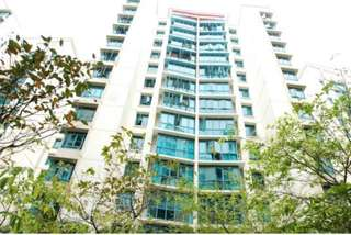5BR high rise flat for rental - edgefield plains Punggol.