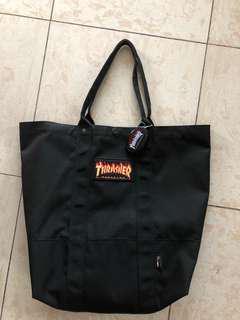 Thrasher 袋連散子包 只用過一次