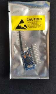 Arduini pro micro 16M Leonardo Microcontroller Developmental Board