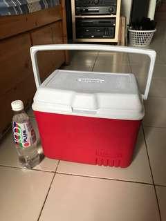 Cooler Box- Rubbermaid