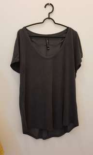 Tshirt cotton on ori