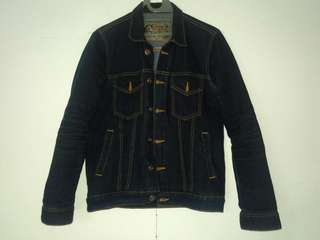Jacket Comic Jeans 14oz