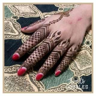 Henna #19