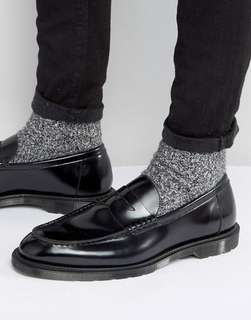 Dr Martens Penny Loafers Penton