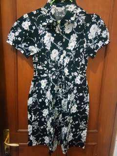 Dress Contempo Original