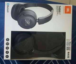 Headphone JBL T450BT
