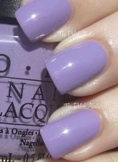 OPI Do You Lilac It B29