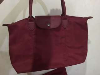 Longchamp no sling