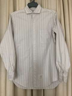 Thom Browne men's shirt