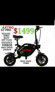 AXTRO GT PRO (AM) DYU (PWP)* TOP UP $300 * TO GET SUPERMAX2