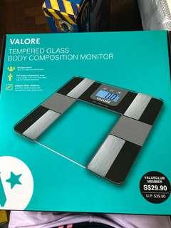 VALORE body composition monitor