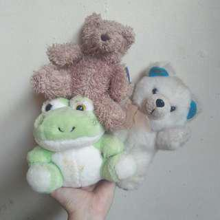 Boneka Bundle 3