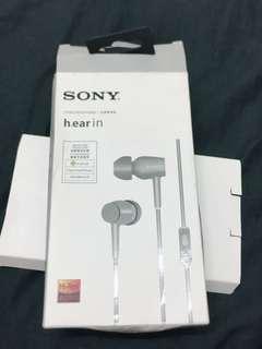 🚚 Sony立體聲耳機