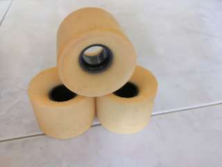Authentic penny wheels