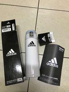 Adidas x tiger 保溫瓶