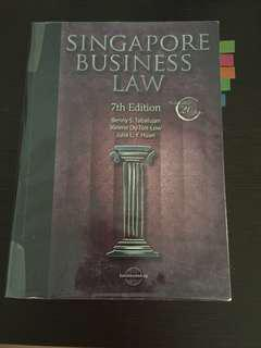 Ab1301 free bible/ans template and notes singapore business law 7th edition