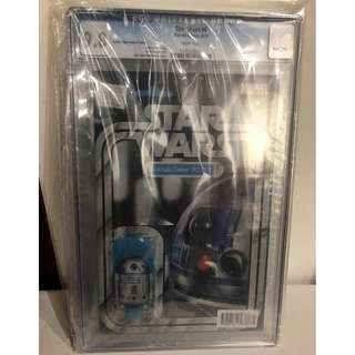CGC 9.8 Star Wars #6 R2-D2 Figure Variant by John Tyler Christopher