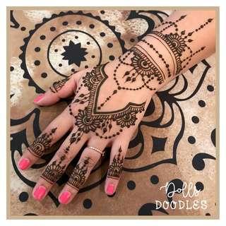 Henna #20