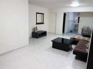 Bukit Batok flat for rent
