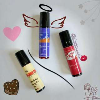 The First And Original Chocolate LipTint - Walwal